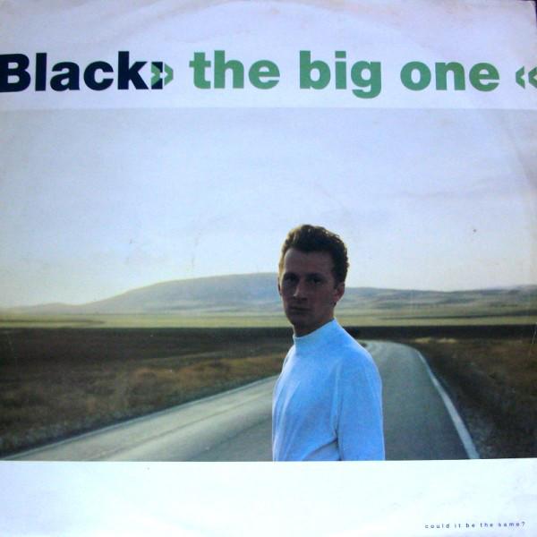 BLACK, The Big One