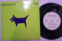 BLESSED ETHEL, Dog