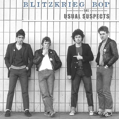BLITZKRIEG BOP, The Usual Suspects