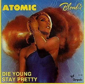 BLONDIE, Atomic