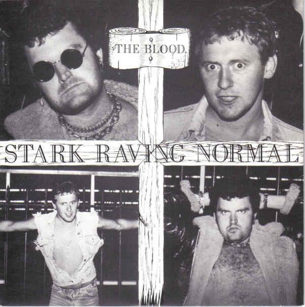 Stark Raving Normal