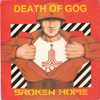 BROKEN HOME, Death Of Gog