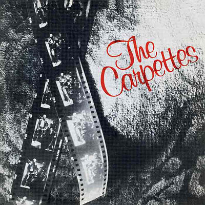 CARPETTES, How About Me And You