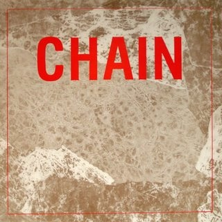 CHAIN, Banging On The House