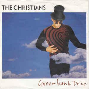 CHRISTIANS, Greenbank Drive