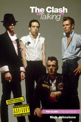 The Clash Talking Book