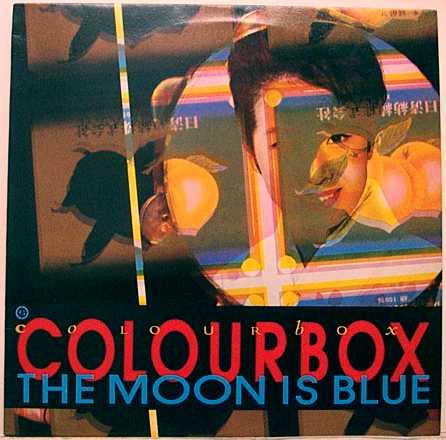 COLOURBOX, The Moon Is Blue