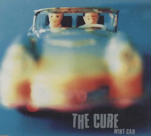 CURE, Mint Car