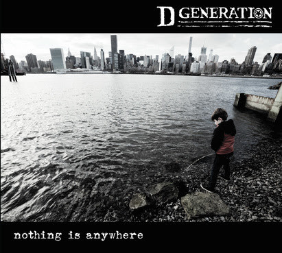 Nothing Is Anywhere