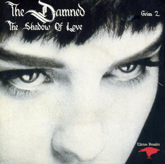 DAMNED, The Shadow Of Love