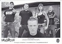DEADLINE, 2006 Press Photo
