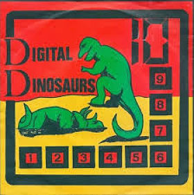 DIGITAL DINOSAURS, Don't Call Us