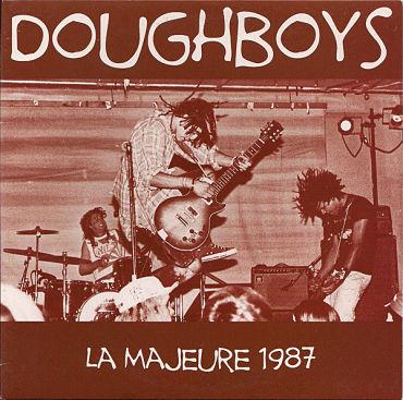 La Majeure 1987