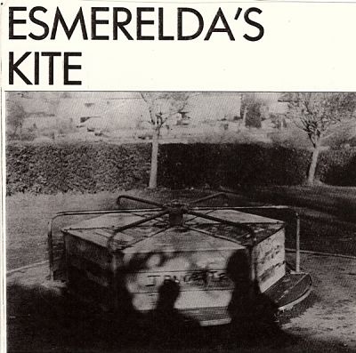 ESMERELDA'S KITE / WILLIAMS, Roundabout / I Know I'm Nothing Special To You