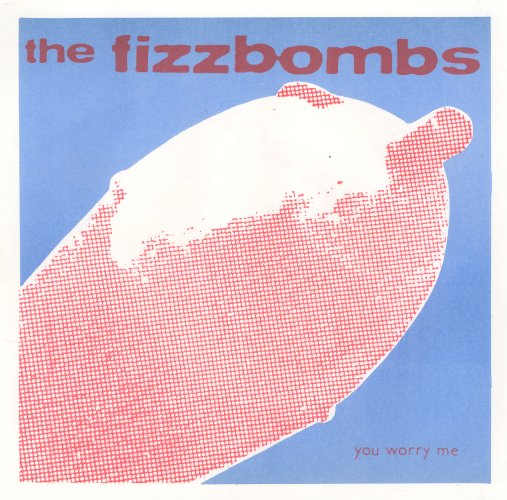 FIZZBOMBS / JESSE GARON & THE DESPERADOES, Wild Rumpus