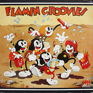 FLAMIN GROOVIES, Supersnazz