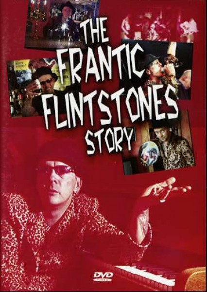 The Frasntic Flintstones Story