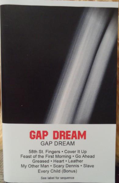 GAP DREAM, S/T