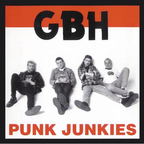 Punk Junkies