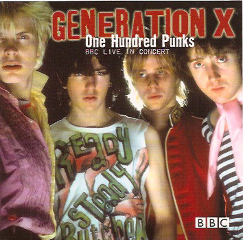 One Hundred Punks