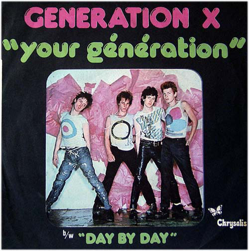 Your Generation