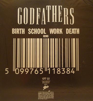 Birth School Work Death Remix