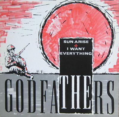 GODFATHERS, Sun Arise
