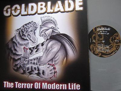 The Terror Of Modern Life