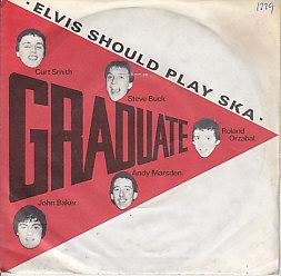 Elvis Should Play Ska