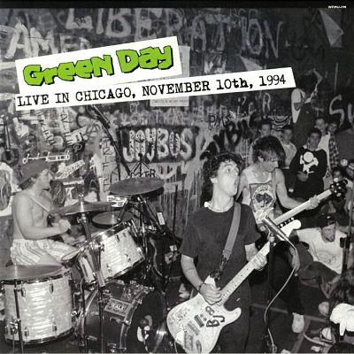 Live in Chicago, November 10th, 1994