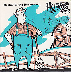 Rockin' In The Henhouse