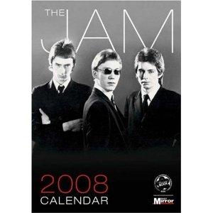 JAM, 2008 Calendar