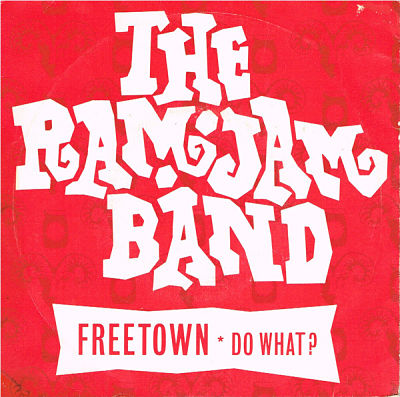 Freetown - Do What?