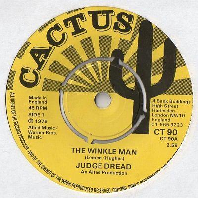 The Winkle Man