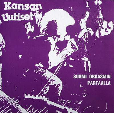 Suomi Orgasmin Partaalia