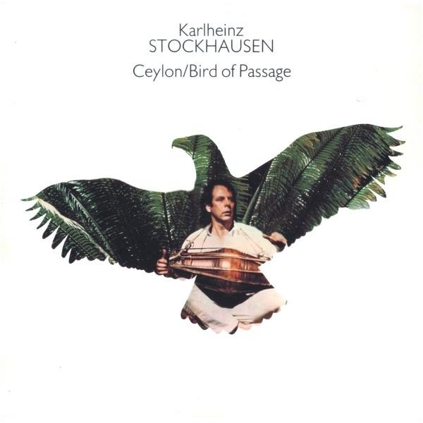 Ceylon/Bird Of Passage
