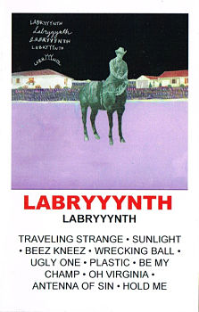 LABRYYYNTH, Labryyynth