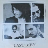 LAST MEN, Jimmy Igo