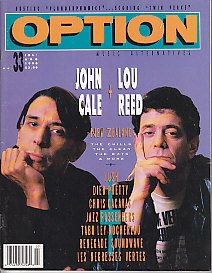 Front Cover Option Mag July 1990