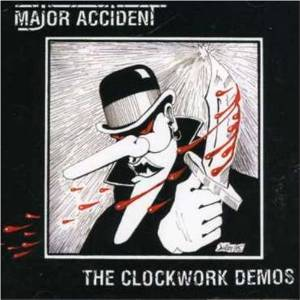The Clockwoek Demos