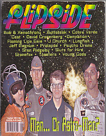 Front Cover Flipside #103