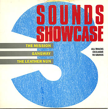 Sounds Showcase 3
