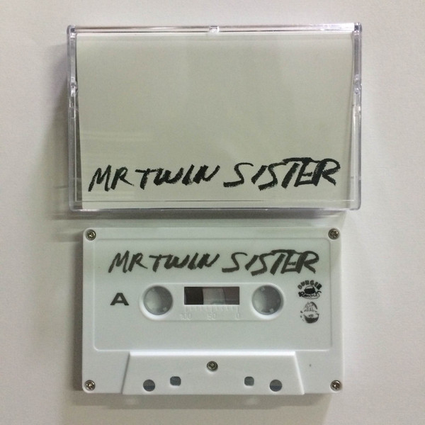 MR TWIN SISTER, S/T