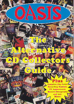 The Alternative CD Collectors Guide