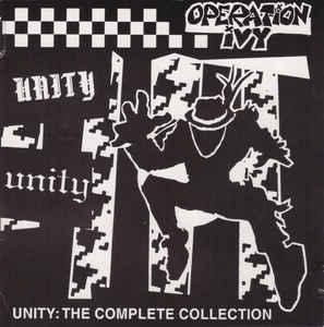 Unity: The Complete Collection