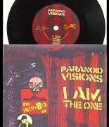 PARANOID VISIONS, I Am The One