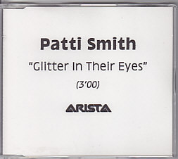 Glitter In Their Eyes