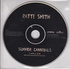 Summer Cannibals