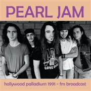 Hollywood Palladium 1991