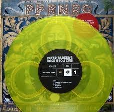 PETER PARKER'S ROCK N ROLL CLUB, The Revox Tapes